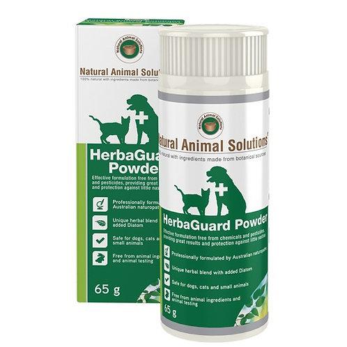 澳洲Natural Animal Solutions - 天然殺跳蚤牛蜱粉