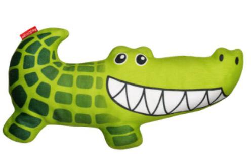 Red Dingo Drabes 狗玩具 Crocodie