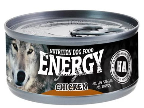NatureKE 紐崔克 雞肉泥110g  (犬用)