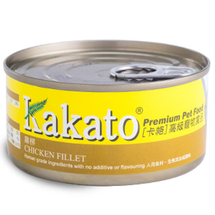 KAKATO 雞柳 70G