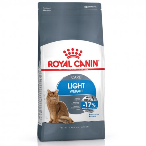 Royal Canin LI40減肥貓配方 (1.5KG/3G/8KG)