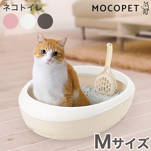 Richell 貓砂盆 M