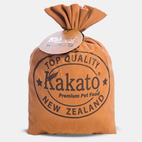 Kakato 羊肉狗糧 (2.5KG/7.5KG)