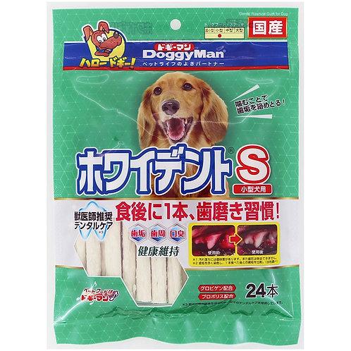 DoggyMan 美齒潔牙條S