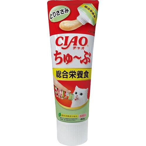CIAO 唧唧裝綜合營養雞肉醬