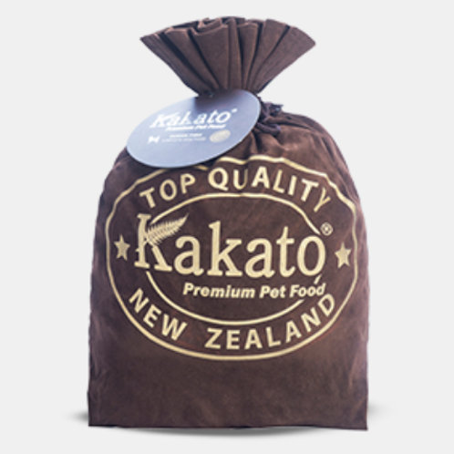Kakato 海鮮狗糧 (2.5KG/7.5KG)