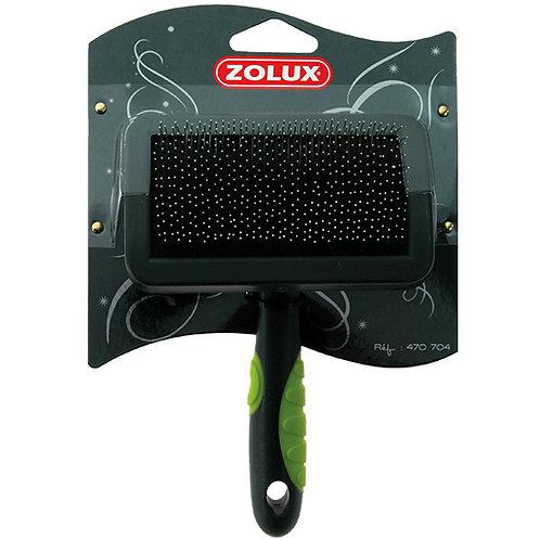 法國Zolux 膠邊纖維針刷 (S/M/L)