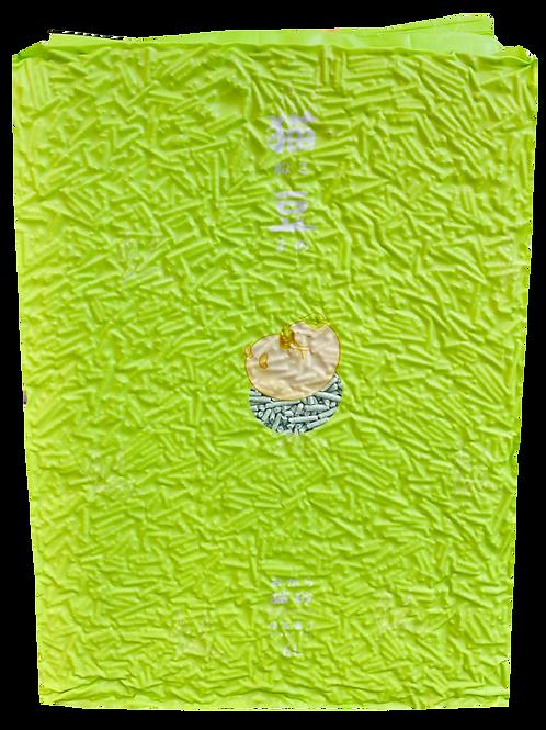 貓豆 綠茶豆腐砂6L