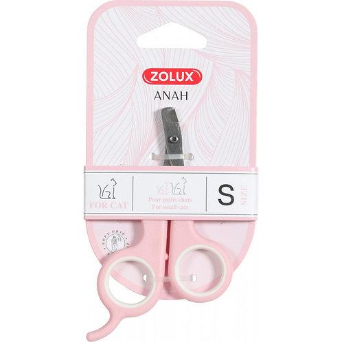 法國 Zolux 貓用 指甲鉗 (小型 / 中型)