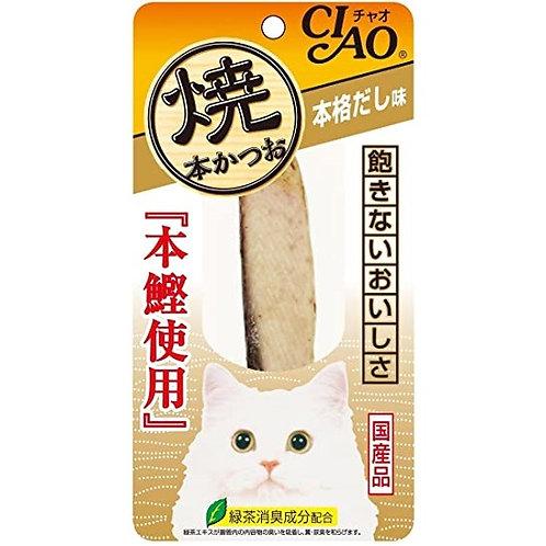 CIAO 燒本鰹 - 鰹魚湯味