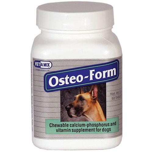 Osteo-Form鈣丸 (50粒/150粒/500粒)