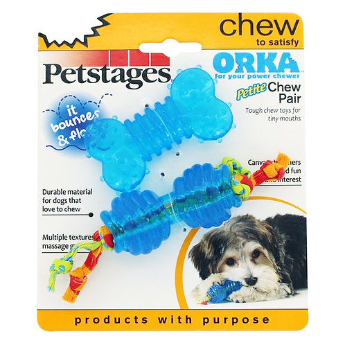 Petstages Orka Chew Pack