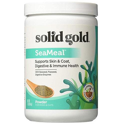 Solid Gold 素力高海草礦物素 1 LBS