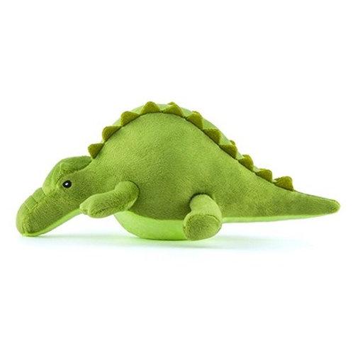 P.L.A.Y. 環保材質狗玩具 - 鱷魚