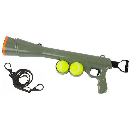 M-Pets 狗玩具 -Bazooka 網球發射器