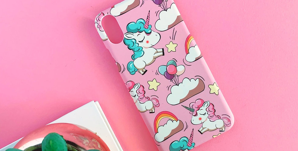Lil Pink Unicorn