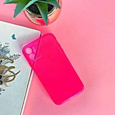 Pink Grenada