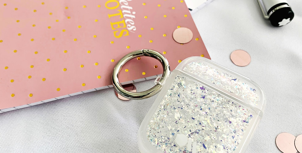 Coque Airpods 1/2 Twinkle