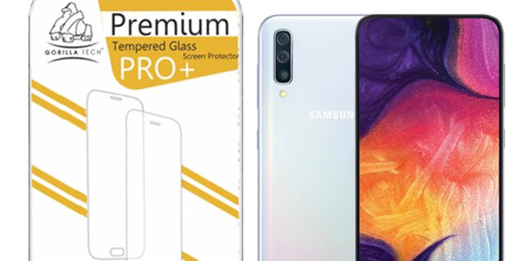 Film verre trempé premium Samsung