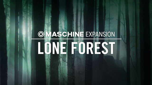 Native Instruments - Lone Forest