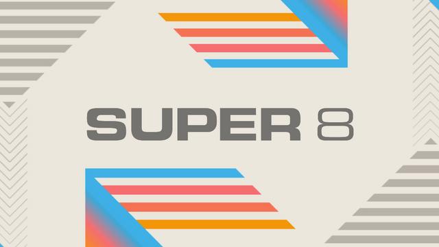 Native Instruments - Super 8