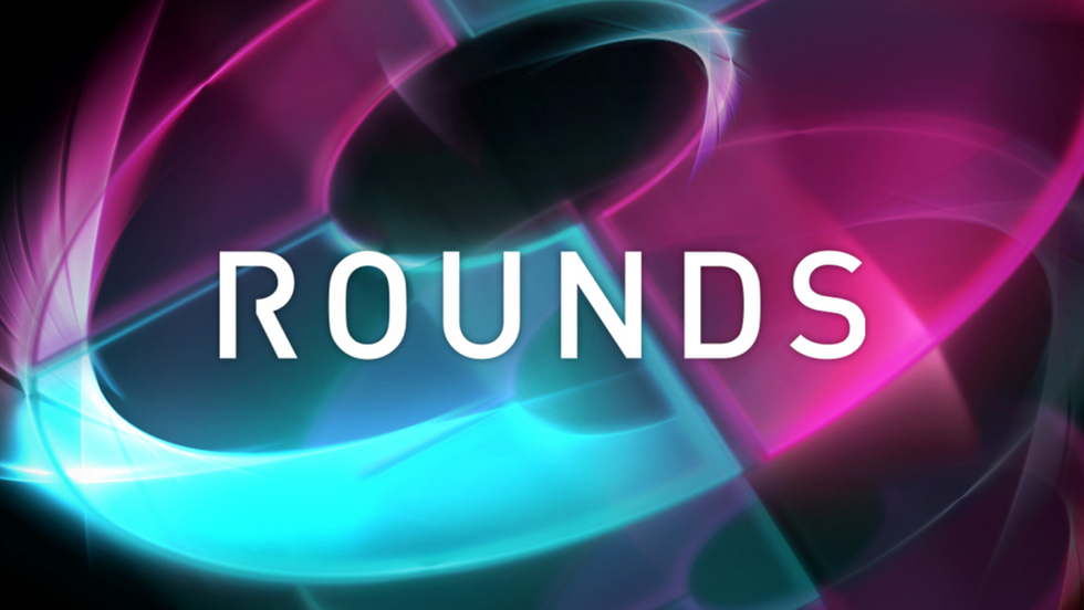 Native Instruments - Rounds