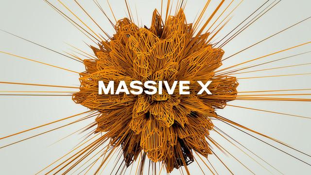 Native Instruments - Massive X