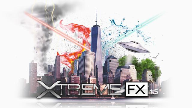 UVI - Xtreme FX 1.5