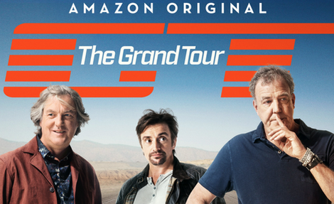 Amazon Original - The Grand Tour