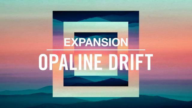 Native Instruments - Opaline Drift