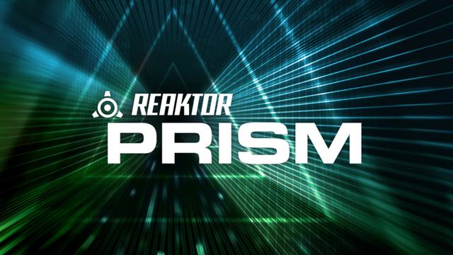 Native Instruments - Reaktor Prism