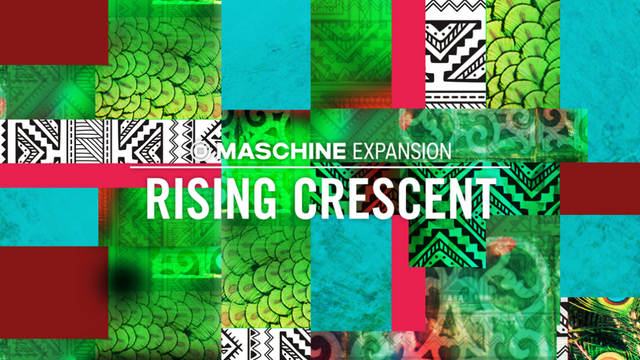Native Instruments - Rising Crescent