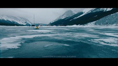 Pennzoil - JOYRIDE Tundra Reinterpretation