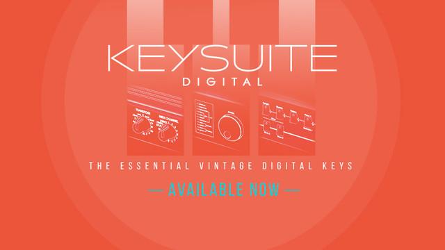 UVI - Key Suite Digital