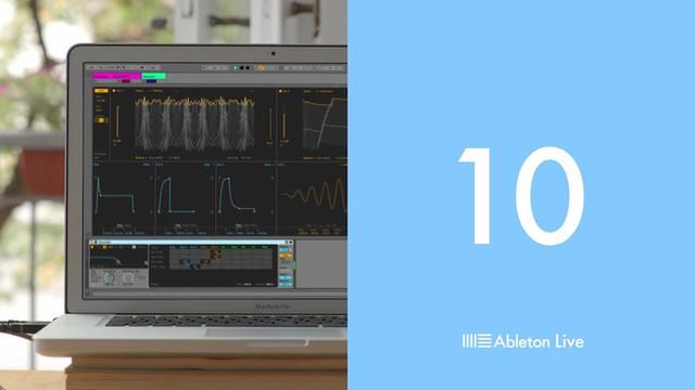 Ableton - Live 10