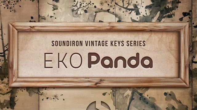 Soundiron - EKO Panda