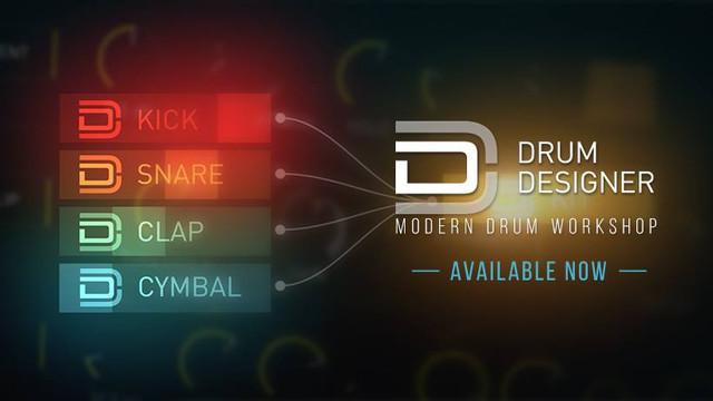 UVI - Drum Designer
