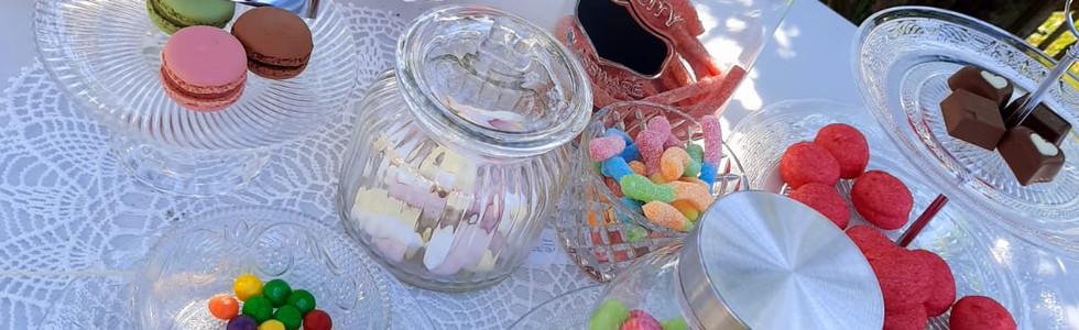 kleine Candybar