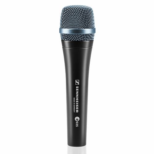 e 935 Micrófono vocal Sennheiser
