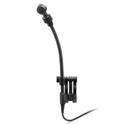 e 608 Micrófono para instrumentos - viento de madera, de metal y batería