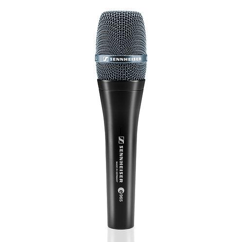 e 965 Micrófono de condensador vocal