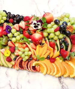 Farmer's Market Fruit Medium