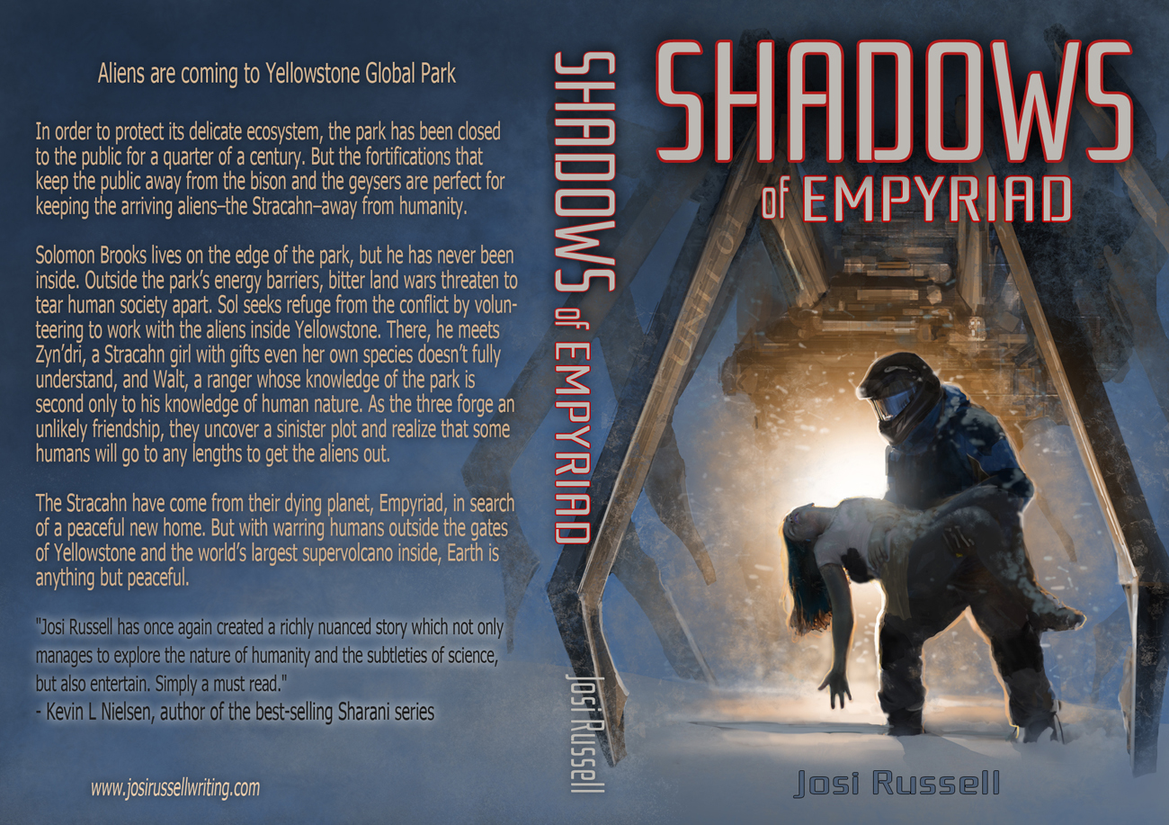 Shadows of Empyriad