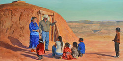 elders teaching