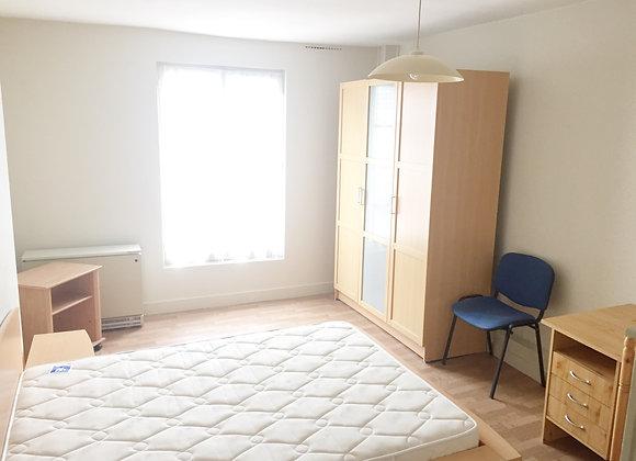 Studio / T1 meublé Limoges Secteur Churchill -C11