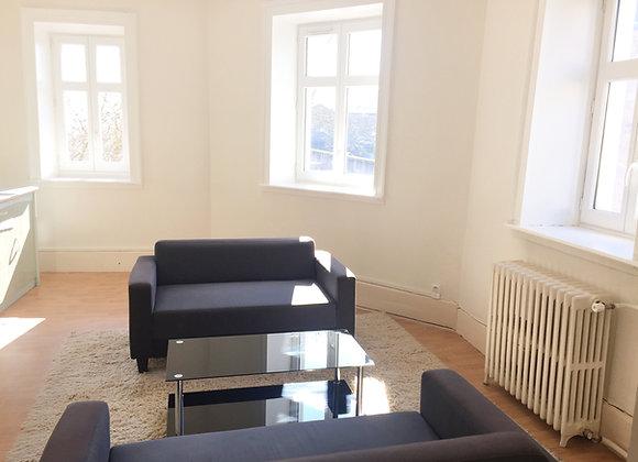 F6 meublé Limoges Secteur Churchill (3 chambres)