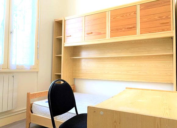Studio meublé Limoges Secteur Gambetta - B8