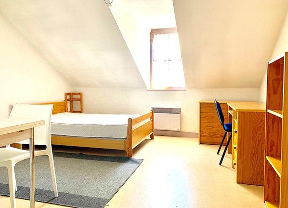 Studio meublé Limoges Secteur Churchill -C26