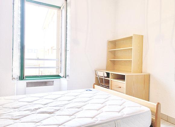 Studio meublé Limoges Secteur Churchill - M3