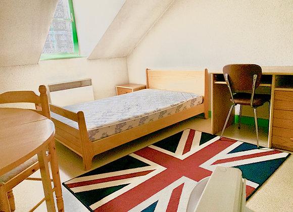 Studio meublé Limoges Secteur Churchill - C20
